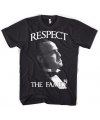 Godfather Respect t-shirt heren