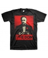 Godfather The Don t-shirt heren