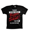 T-shirt Breaking Bad Better call Saul