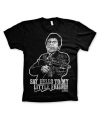 T-shirt Scarface Say Hello to My Little Friend
