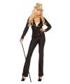 Vegas kostuum voor dames 2-delig